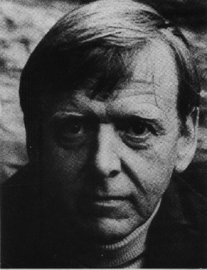 Professor Julian Jaynes