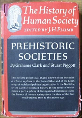Prehistoric Societies