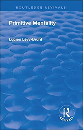 Primitive Mentality