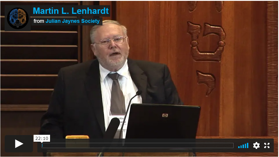 Martin L. Lenhardt