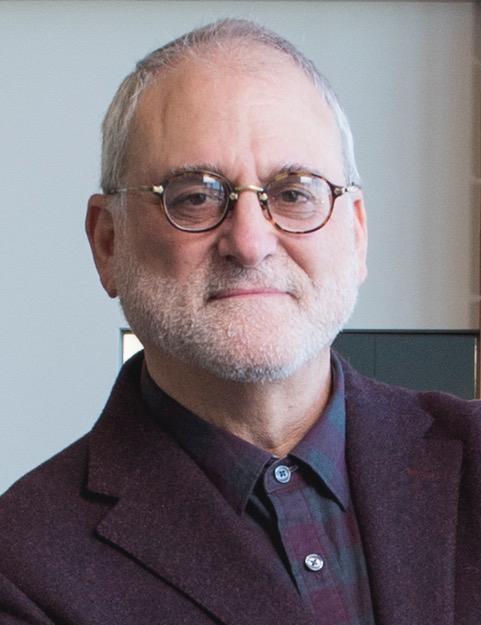 Laurence Sugarman