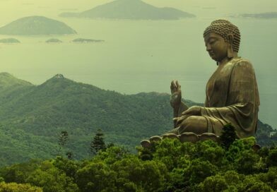 Buddhism and Bicamerality