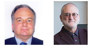Edoardo Casiglia and Laurence Sugarman