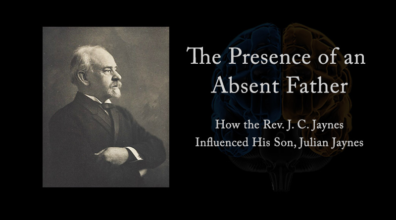 The Presence of an Absent Father