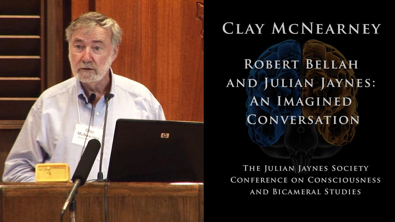 Professor Clay McNearney