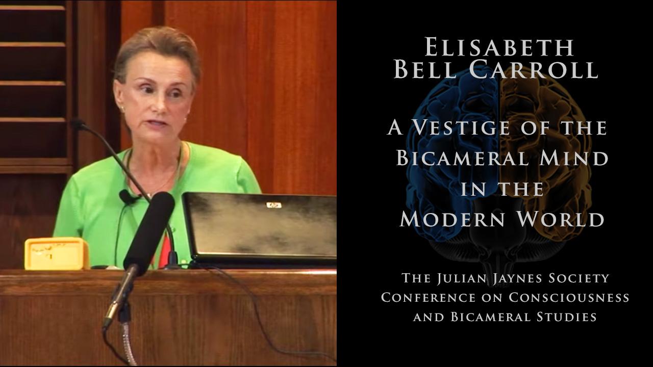 Elisabeth Bell Carroll